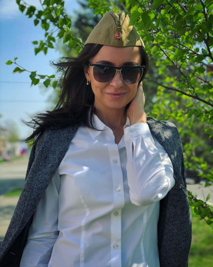 Слив фото Лилия Ворогушина горячие интим фото
