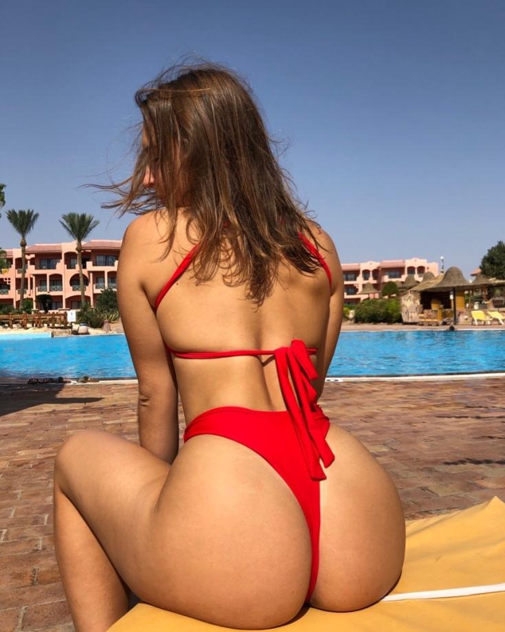 Слив фото Zlata Sharvarok горячие интим фото