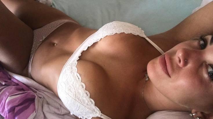 Слив фото Таня Шилова горячие интим фото