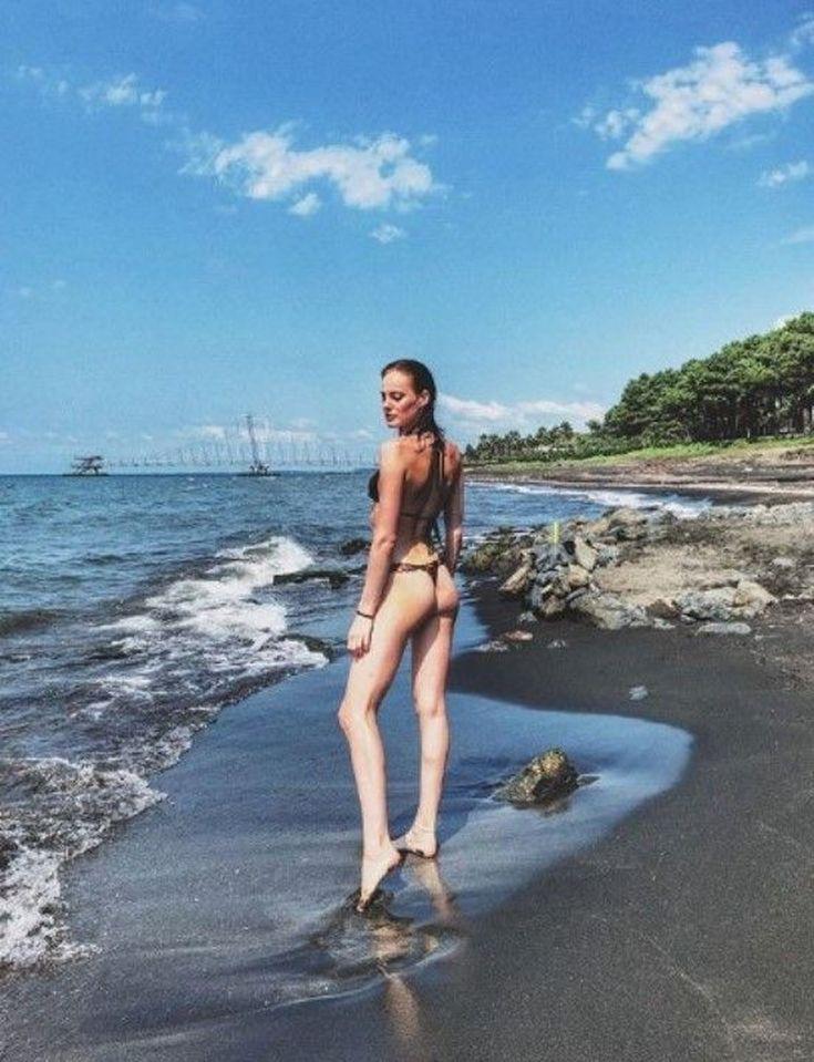 Израильская актриса Изабель Эйдлен горячие интим фото