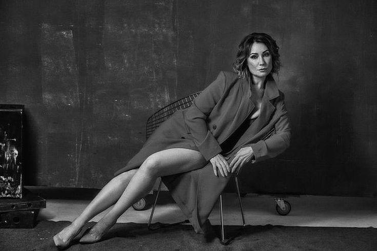 Российская актриса Ольга Тумайкина горячие интим фото