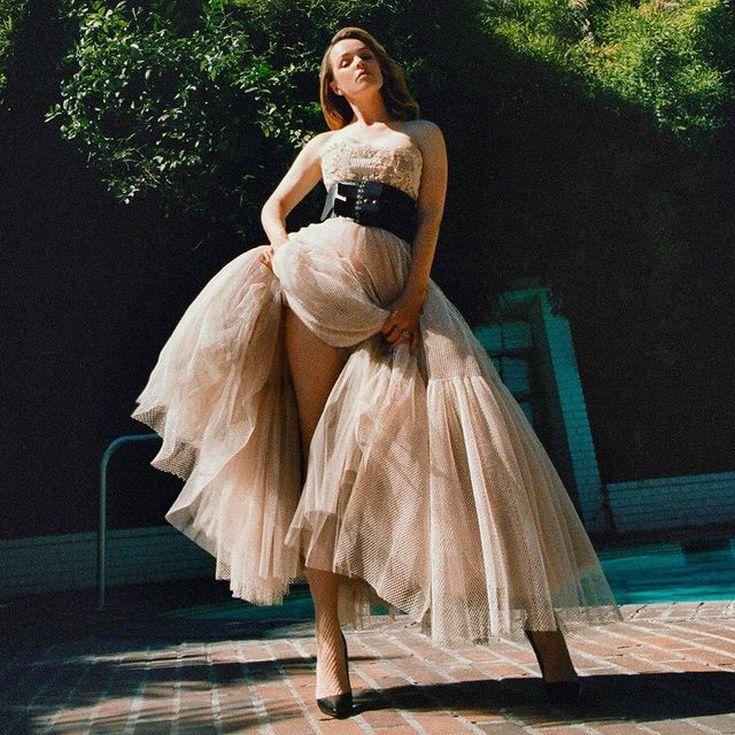 Канадская актриса Рэйчел МакАдамс горячие интим фото