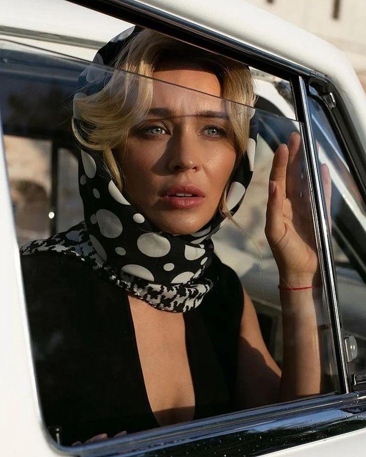Российская актриса Анастасия Панина горячие интим фото