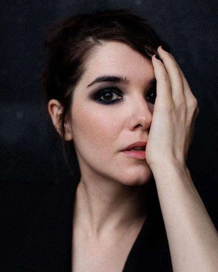 Российская актриса Мария Андреева горячие интим фото
