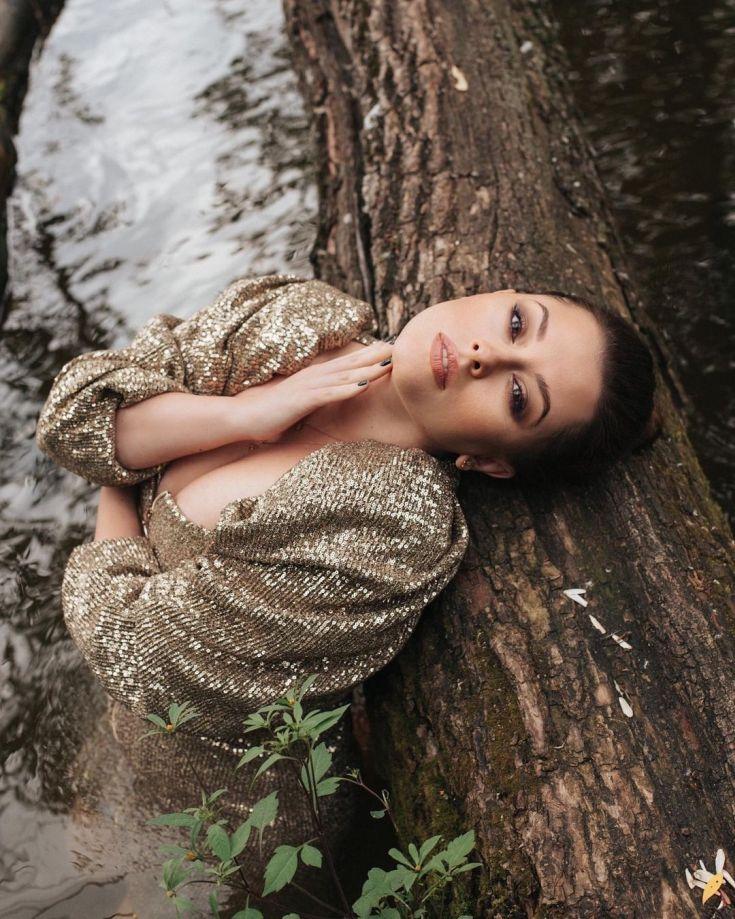 Участница КВН и Comedy Woman Мария Кравченко горячие интим фото