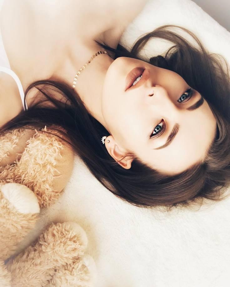 Юля Семакина из Универа актриса Анастасия Иванова горячие интим фото