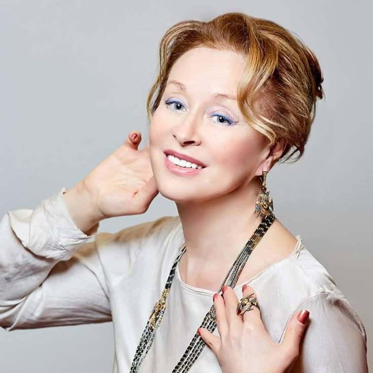 Актриса Лариса Удовиченко горячие интим фото