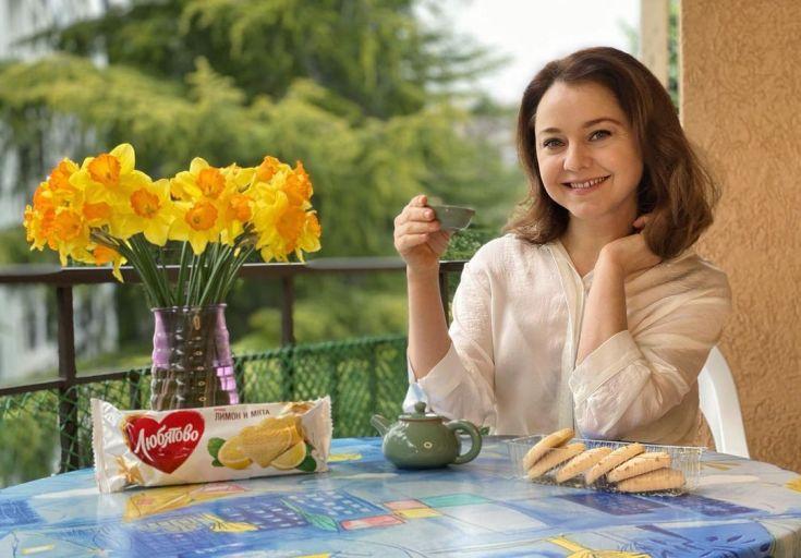 Актриса сериала СашаТаня Валентина Рубцова горячие интим фото