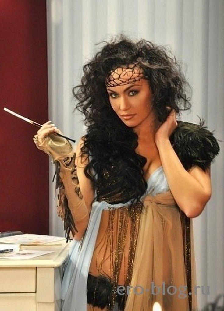 Российская актриса Мария Берсенева горячие интим фото