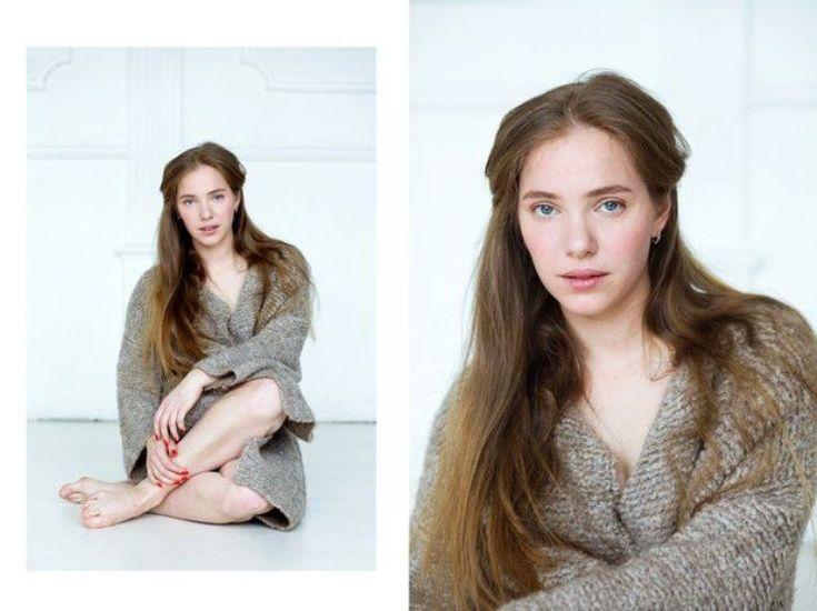 Актриса Дарья Циберкина горячие интим фото