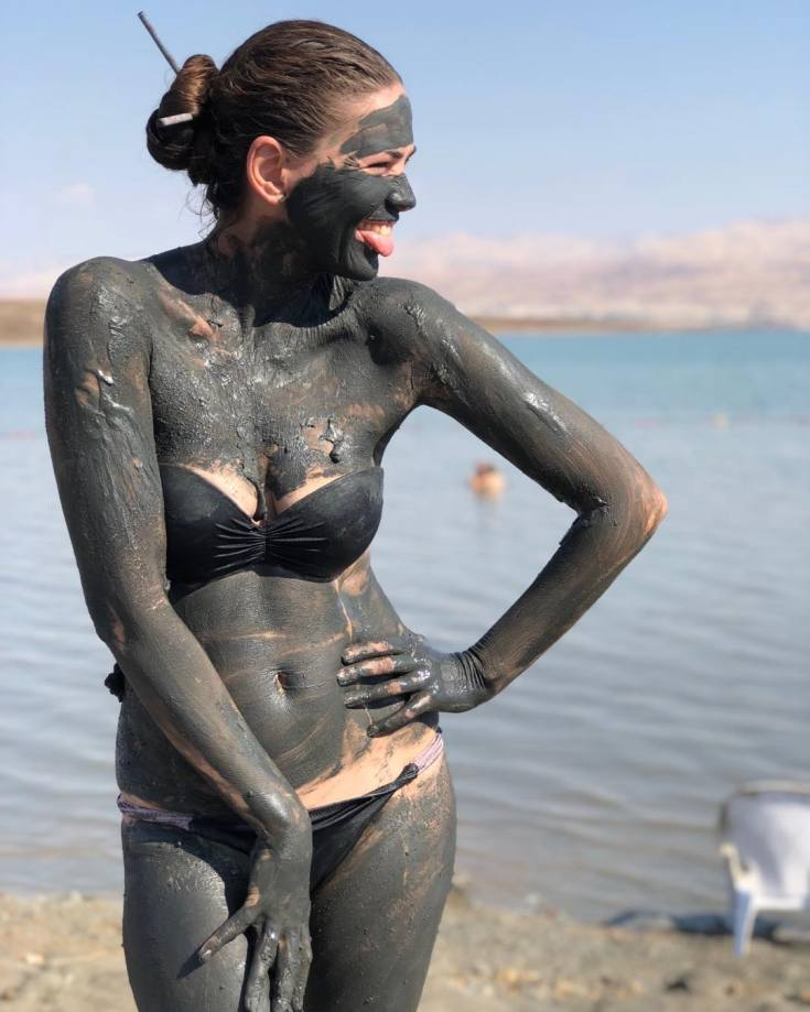 Российской актрисы Юлии Галкиной горячие интим фото