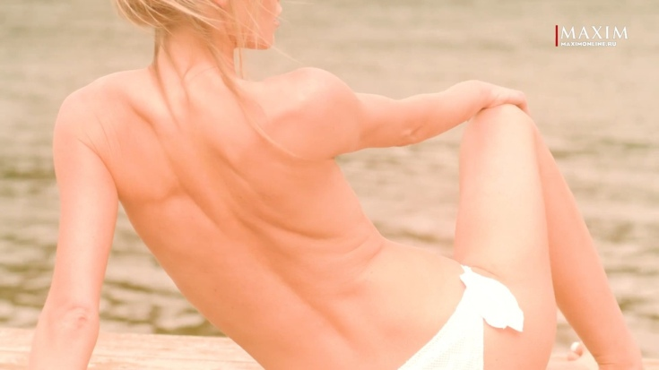 Актриса Анастасия Стежко горячие интим фото