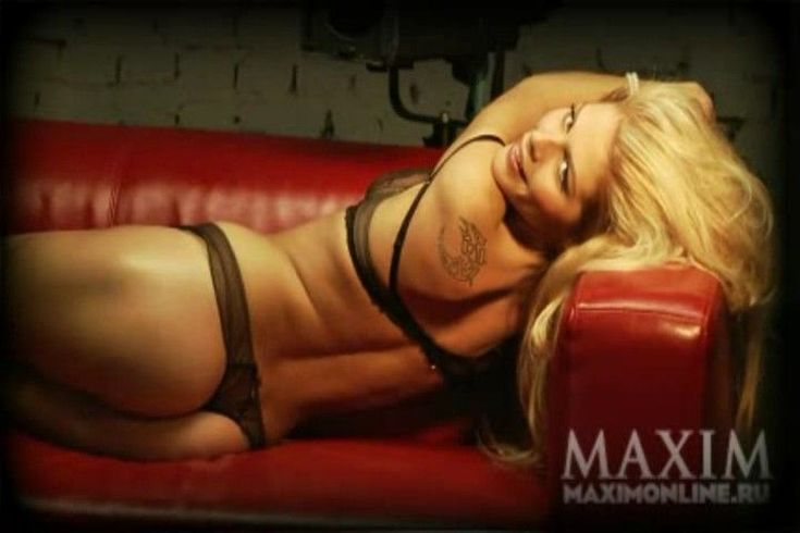 Российская актриса Маруся Зыкова горячие интим фото