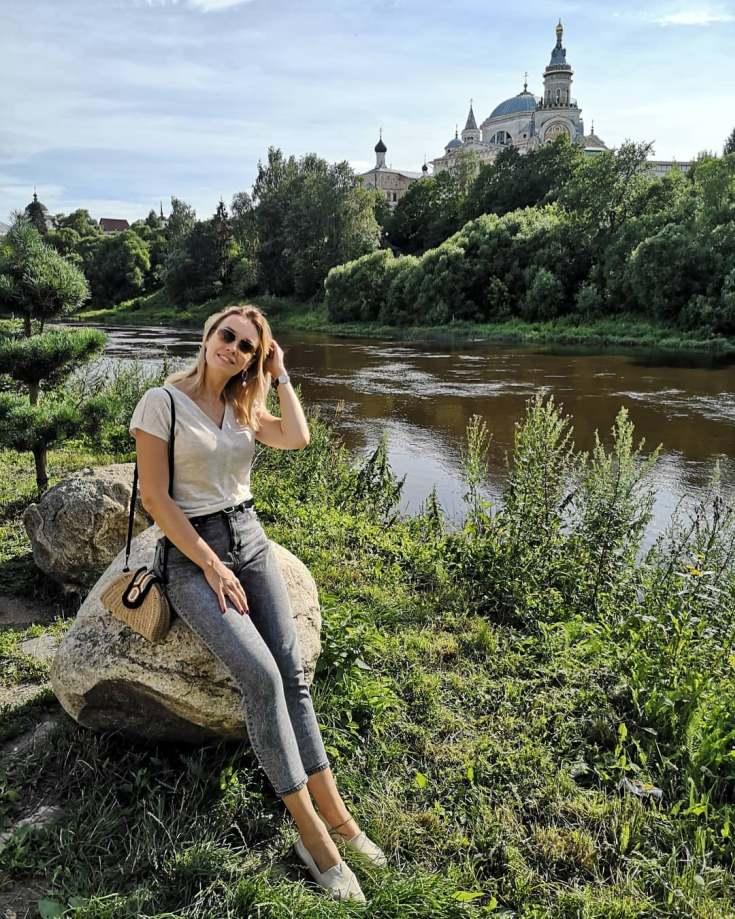 Слив фото Юлия Маслаченко Википедия горячие интим фото