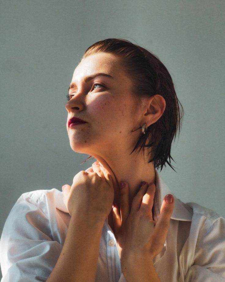 Слив фото Дарья Хорошилова википедия горячие интим фото