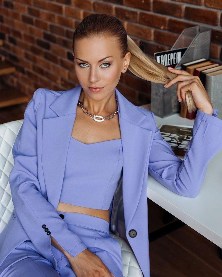 Слив фото Юлия Юрченко википедия горячие интим фото