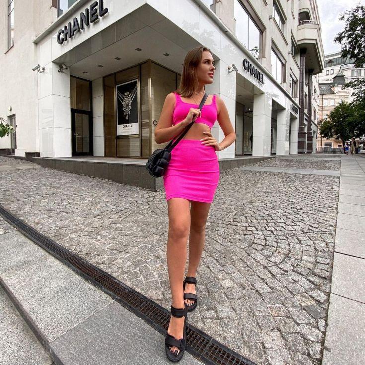 Слив фото Ксения Телешова википедия горячие интим фото