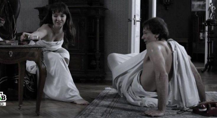 Слив фото Ольга Павловец википедия горячие интим фото