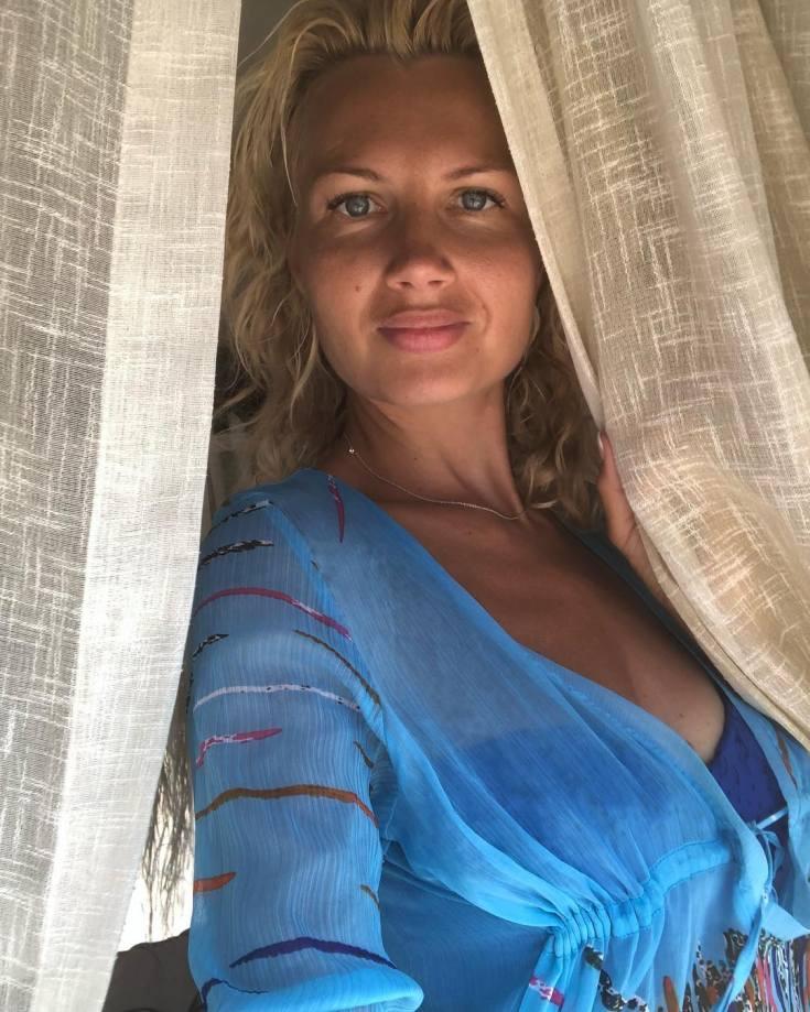 Слив фото Олеся Лосева википедия горячие интим фото