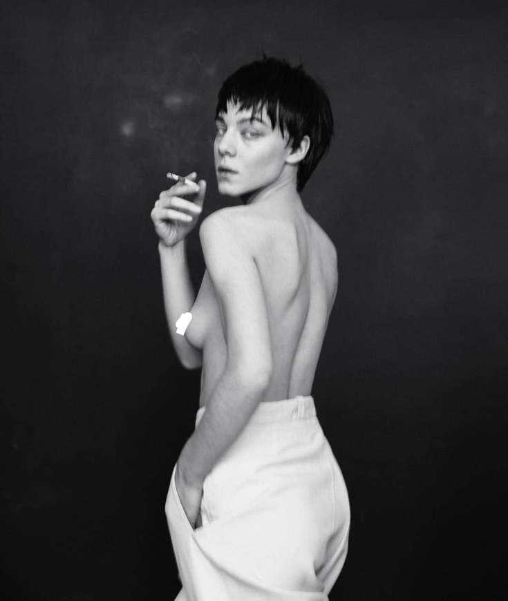 Слив фото Алена Михайлова актриса википедия горячие интим фото