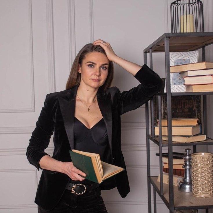 Слив фото Анна Шафран википедия горячие интим фото